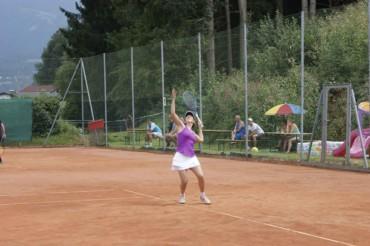 Start der Tiroler Mannschaftsmeisterschaft 2020