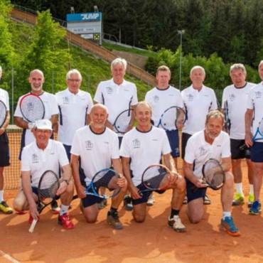Start der Tiroler Mannschaftsmeisterschaft 2021